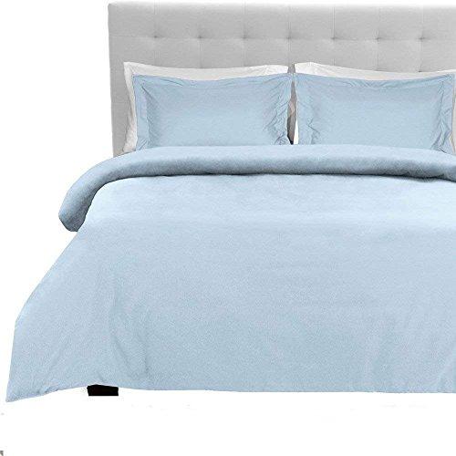 AZCOLLTECTION - Juego de sábanas de 1000 hilos, 4 unidades, 100% algodón egipcio de alta calidad, algodón,...