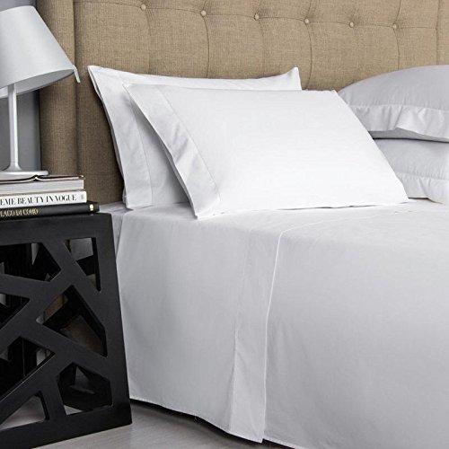 Sophia Cotton Club Juego de sábanas de algodón Egipcio de 1500 Hilos, tamaño Queen & King, para Cama de...